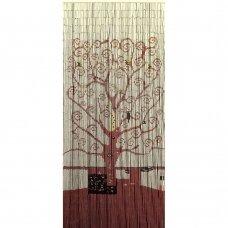 Bambuko užuolaida ALBERO (90 X 200cm)