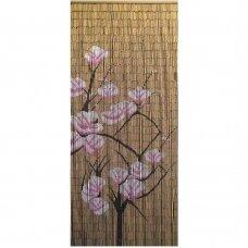 Bambuko užuolaida ANELLI (90 X 200cm)