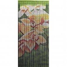 Bambuko užuolaida FLORES (90 X 200cm)
