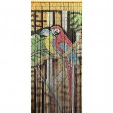 Bambuko užuolaida VOLANTES (90 X 200cm)