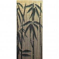 Bambuko užuolaida SPHONDA (90 X 200cm)