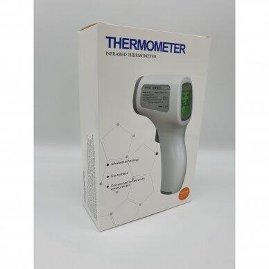Bezkontakta termometrs INFRA LIGHT 6