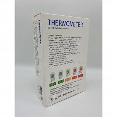 Bezkontakta termometrs INFRA LIGHT 7