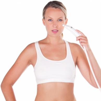 Odos atjauninimo ir celiulito gydymo aparatas Lanaform Beauty Aspect 4