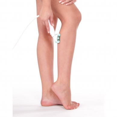 Odos atjauninimo ir celiulito gydymo aparatas Lanaform Beauty Aspect 5