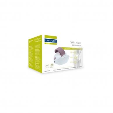 Celulīta masāžas ierīce Lanaform Skin Mass + Anti-celulīta gēls ANTI-CELL GEL (200ml) 2
