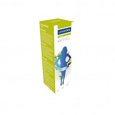 Tselluliidi massaaži seade Lanaform Skin Mass + Tselluliiidvastane geel ANTI-CELL GEL (200 ml.) 3