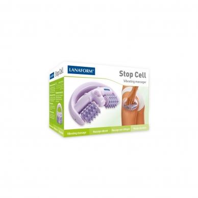 Celiulito masažuoklis Lanaform Stop Cell 3