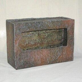 Декоративный фонтан ROCK 19.5cm (1)