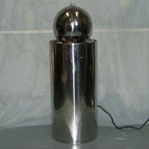 Dekoratiivne purskkaev MAGIC BALL 70cm