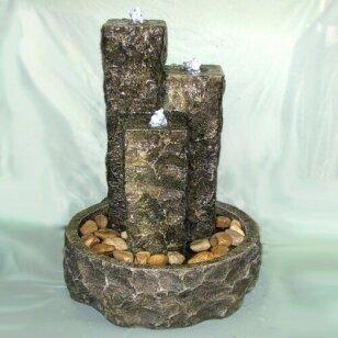 Dekoratiivne purskkaev STONE AGE 96cm