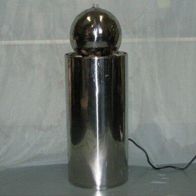 Ūdens strūklaka MAGIC BALL 70cm