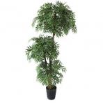 Dirbtinis augalas Pelžiedė 180cm