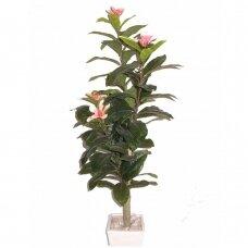 Kunstlill Magnoolia 120cm