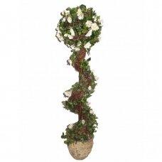 Kunstlik taim Liana CAERULEUM 110cm