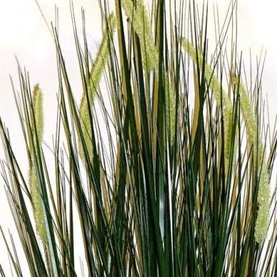 Dirbtinė žolė Smilga 100cm 2