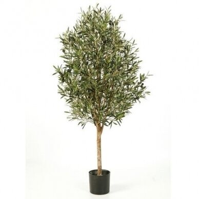 Dirbtinis augalas Alyvmedis 170cm