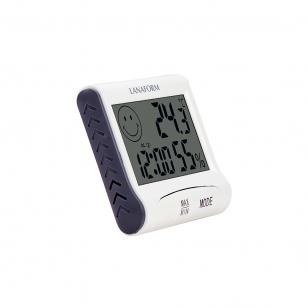 Termometrs-Mitruma mērītājs Lanaform Thermo-Hygrometerm