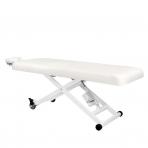 Elektrinis masažo stalas AZZURRO 336 WHITE