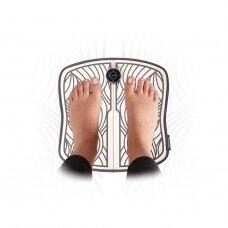 Elektrostimulācijas paklājs kājām Lanaform Circulation Mat