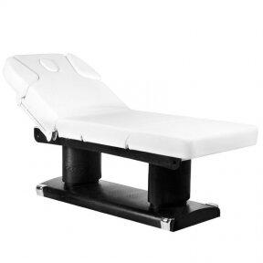 Elektrinis masažo stalas AZZURRO MASSAGE 3 DARK