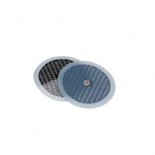 Elektrostimulaatori elektroodid Lanaform Body Stim PLUS (2 tk)