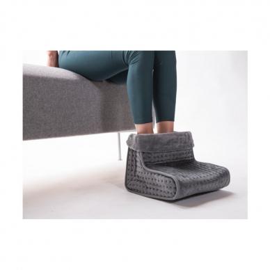 Elektrinė pėdų šildyklė Lanaform Foot Warmer 3