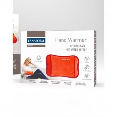 Elektriskais sildīšanas spilventiņš Lanaform Hand Warmer 5