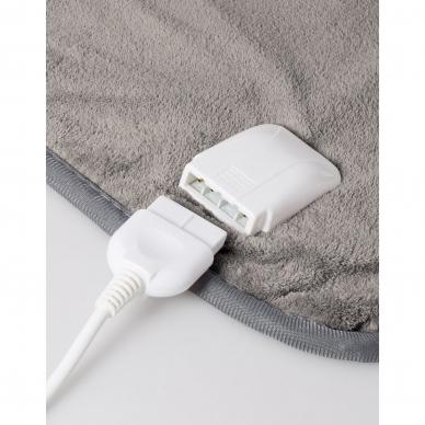 Elektrinė šildanti antklodė Lanaform Overblanket 3
