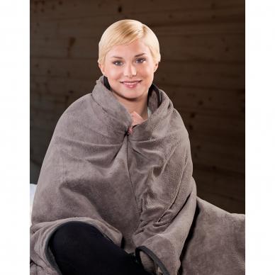 Elektrinė šildanti antklodė Lanaform Overblanket 5