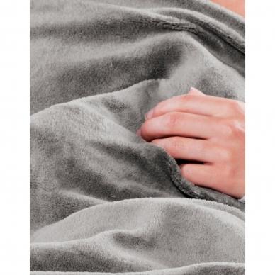 Elektrinė šildanti antklodė Lanaform Overblanket 2