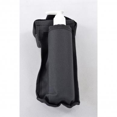 Pudeliõli kott + pudel (250 ml) 2