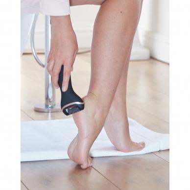 Elektrinis pėdų šveitiklis Lanaform PEDILA 2