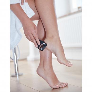 Elektrinis pėdų šveitiklis Lanaform PEDILA 4