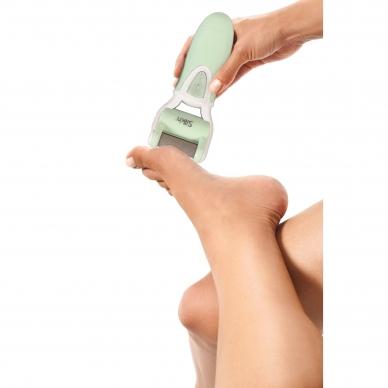 Elektrinis pėdų šveitiklis Silk'n Micro Pedi Wet&Dry 6