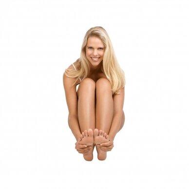 Elektrinis pėdų šveitiklis Silk'n Micro Pedi Wet&Dry 10
