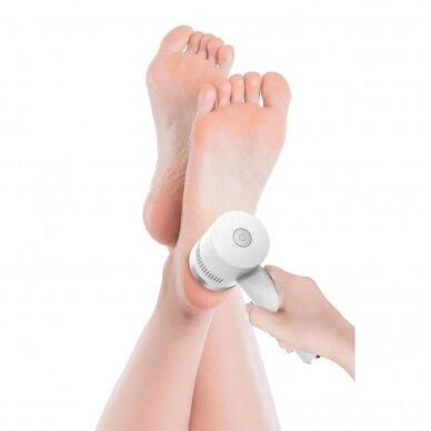 Elektrinis pėdų šveitiklis Silk'n VacuPedi 7