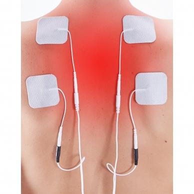 Elektrostimuliatorius Lanaform Medi Stim 8