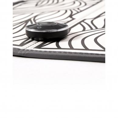Elektrostimuliatorius - pėdų paklotėlis Lanaform Circulation Mat 5
