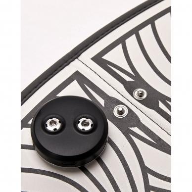 Elektrostimuliatorius - pėdų paklotėlis Lanaform Circulation Mat 6