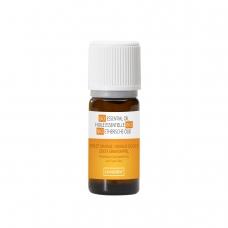 Organiskā ēteriskā eļļa Saldais apelsīns