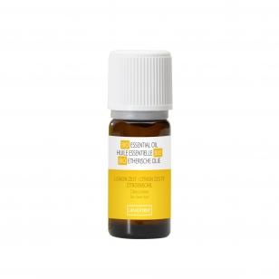 Organiskā ēteriskā eļļa Citronu