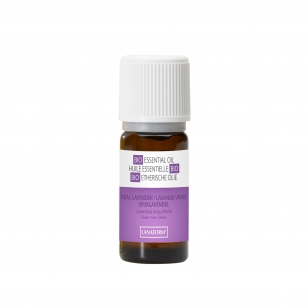 Orgaaniline eeterlik õli Lavendel