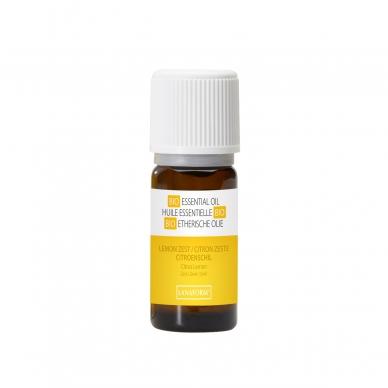 Orgaaniline eeterlik õli Sidrun