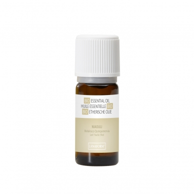 Organiskā ēteriskā eļļa Tējas koks