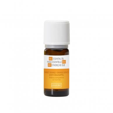 Orgaaniline eeterlik õli Magus apelsin