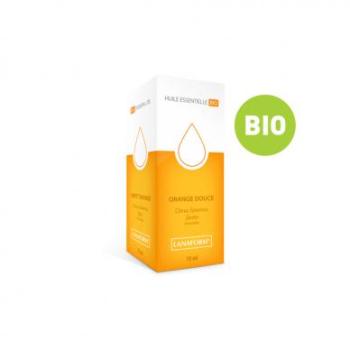 Orgaaniline eeterlik õli Magus apelsin 2