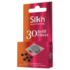 Silk'n ReVit Essential filtrid (30 tk.)