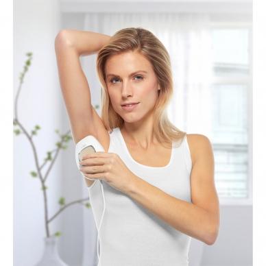 Fotoepiliatorius Silk'n Infinity Premium Smooth 500.000 + Silk'n LadyShave Wet&Dry 11