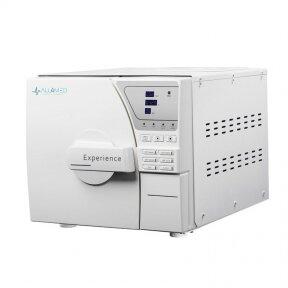 Tvaika sterilizators LAFOMED 12L 1,7kw Class B (medical)